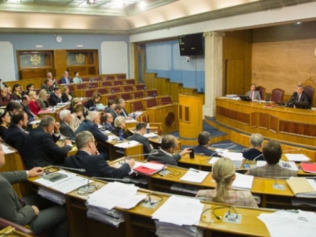 UMHCG: Vlada i Skupština da ne postupaju suprotno međunarodnim garancijama već da progresivno garantuju ostvarivanje prava osoba s invaliditetom i njihovih porodica