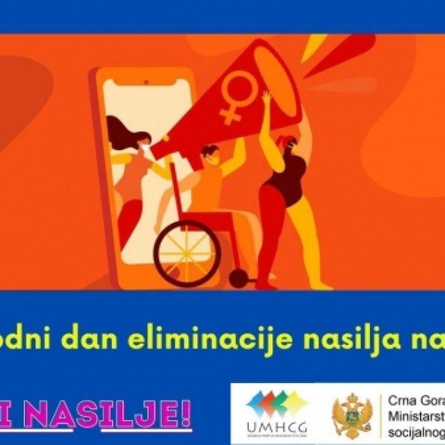 Država mora ozbiljnije shvatiti i istražiti problem nasilja nad djevojčicama i ženama s invaliditetom