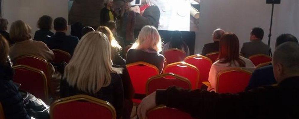 Održan forum socijalnog preduzetništva u Podgorici