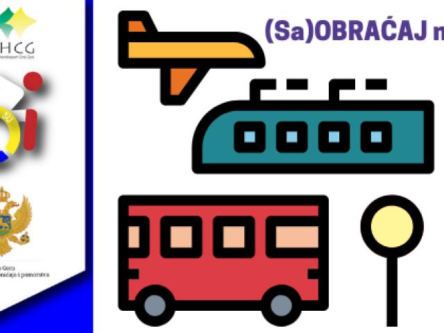 Najava: Obuka sa pružaocima usluga u oblasti avio saobraćaja