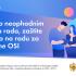 Najava za jednodnevnu edukaciju poslodavaca i izvođača profesionalne rehabilitacije o neophodnim uslovima rada, zaštite i zdravlja na radu za zaposlene OSI