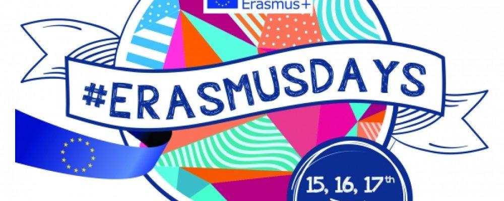 NAJAVA: UMHCG ORGANIZUJE ONLAJN KONFERENCIJU POVODOM DANA ERASMUS+ PROGRAMA