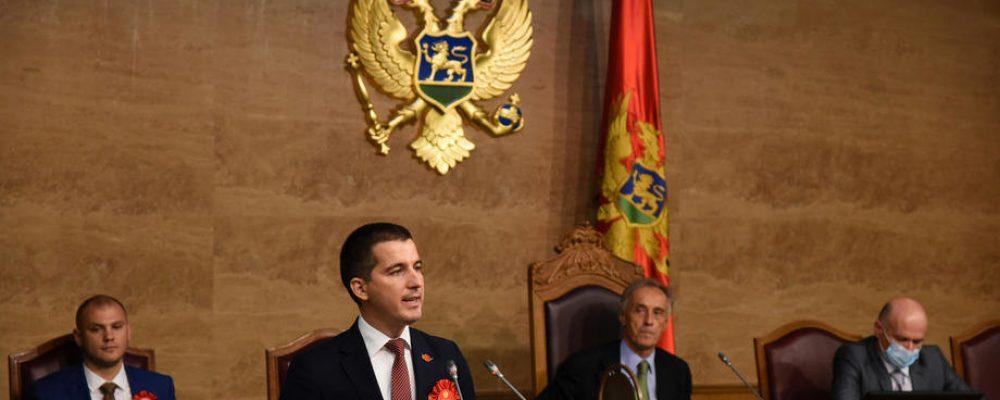 UMHCG i Savez slijepih Crne Gore uputili zajedničku inicijativu predsjedniku Skupštine Aleksi Bečiću za adekvatnije garancije i primjenu prava OSI uz njihovo učešće i doprinos