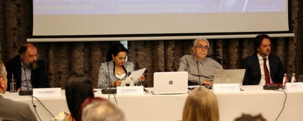 Potrebna značajna reforma u oblasti jednakog priznanja pred zakonom i pristupa pravdi za osobe s invaliditetom