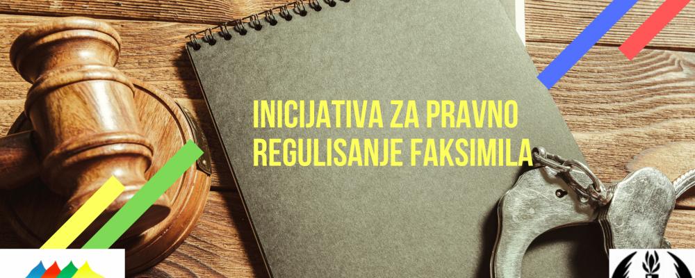 UMHCG i Savez slijepih Crne Gore uputili inicijativu za pravno regulisanje faksimila