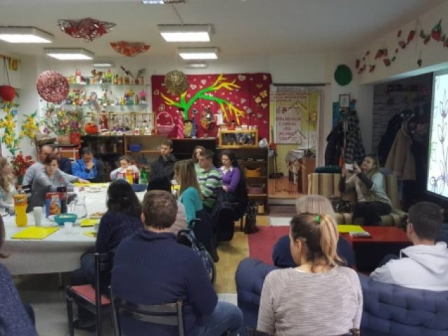 UMHCG održalo radionicu o procesima učešća u donošenju odluka i omladinskom aktivizmu u Herceg Novom
