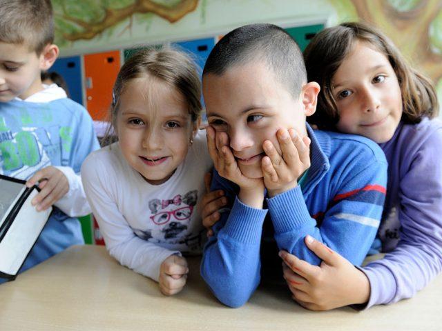 SAOPŠTENJE ZA JAVNOST: UMHCG razvilo nove usluge za djecu i njihove porodice i mlade osobe s invaliditetom