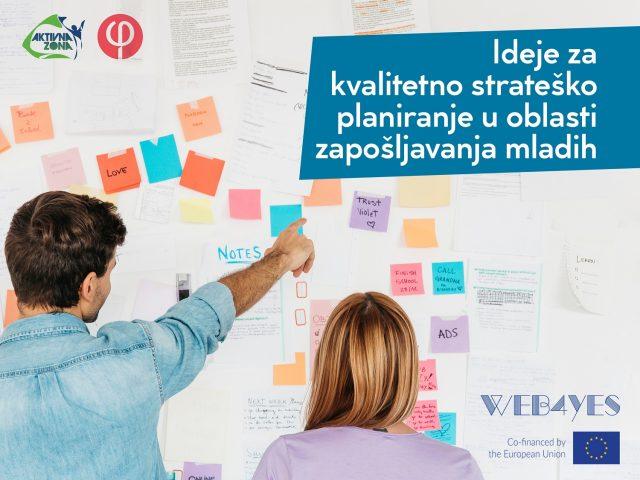 Istraživanje o prilikama i preprekama za zapošljavanje mladih na lokalnom nivou u Crnoj Gori