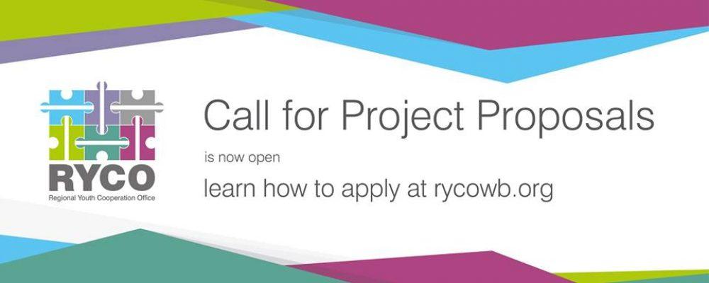 RYCO traži prijedloge projekata organizacija civilnog društva i srednjih škola