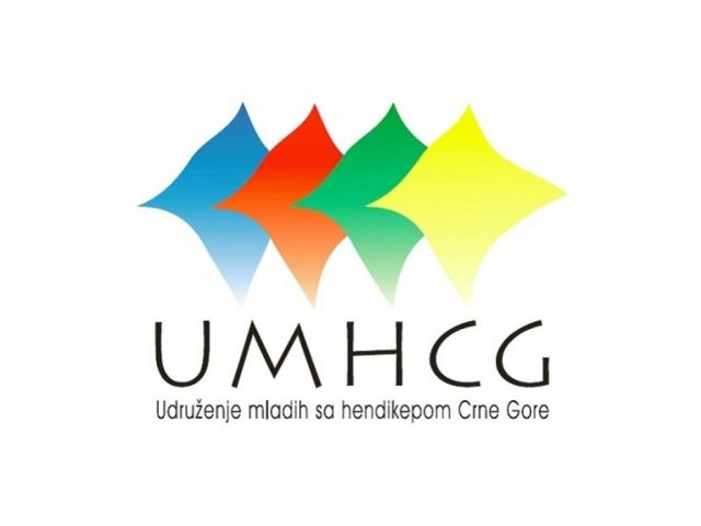 Poziv za medije: UMHCG započinje realizaciju projekta Pristupačnim prevozom do promjena (Accessible drive (for) the change)!