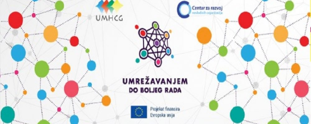 Najava: UMHCG i CRNVO organizuju treći trening za članice MOOSICG