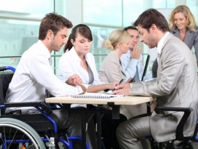 Poziv osobama s invaliditetom za uslugu Servisa za zapošljavanje