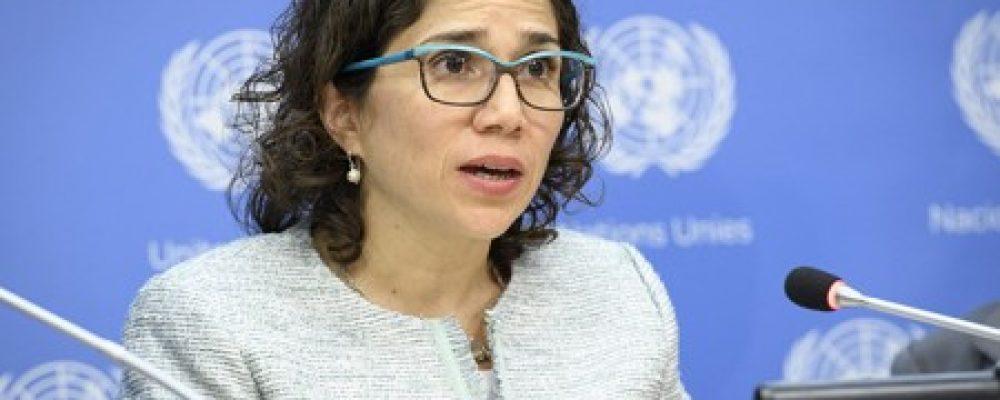COVID-19: Ko štiti osobe s invaliditetom? – UN ekspertkinja za ljudska prava