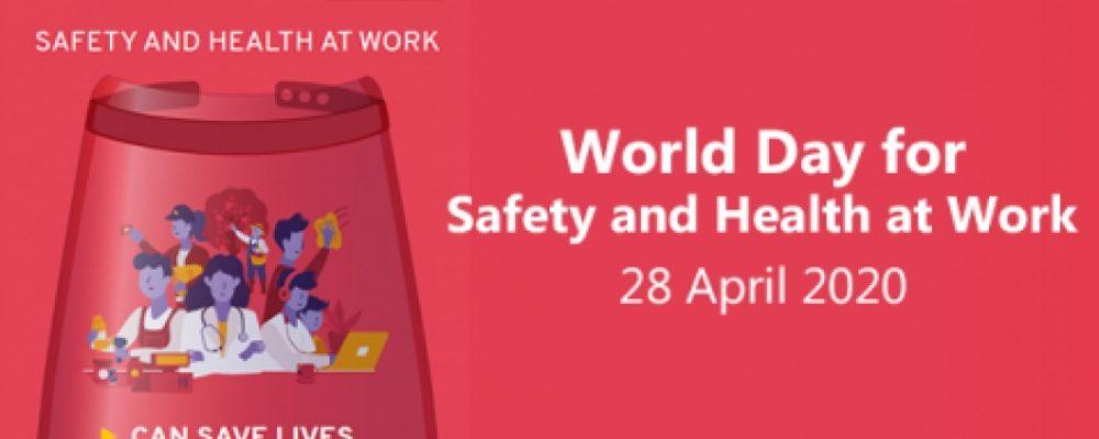 UMHCG: Pozivamo na saradnju i akciju državu, poslodavce i radnike u cilju obezbjeđivanja dostojanstvenih i bezbjednih uslova rada, zaštite i zdravlja na radu za zaposlene OSI