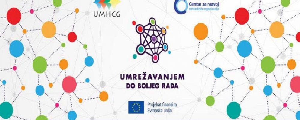 Najava: UMHCG i CRNVO organizuju drugi trening za članice MOOSICG