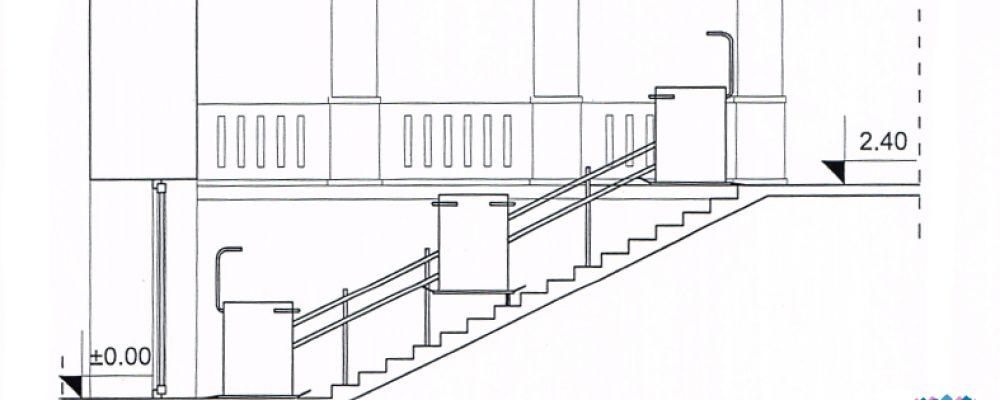 Prijestonica Cetinje da podrži inicijativu za prilagođavanje zgrade OSI