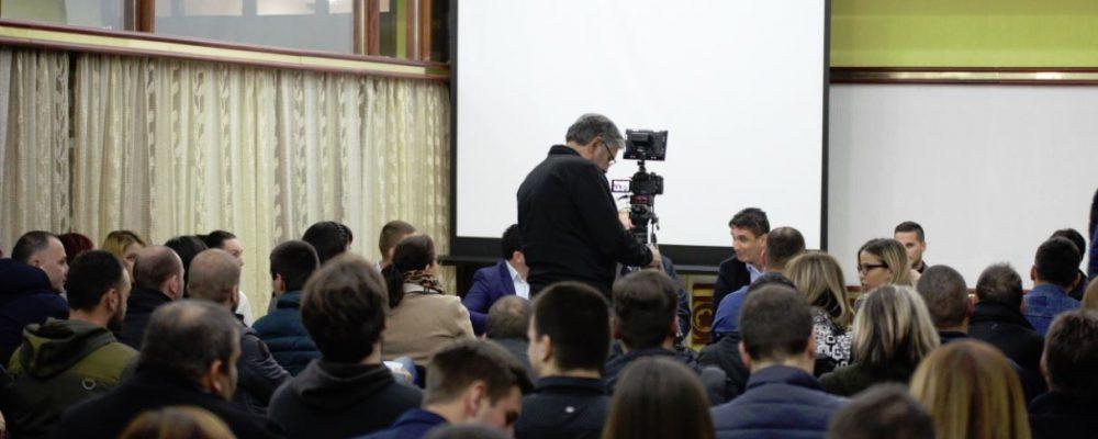 Znam koga biram: Veliki potencijali razvoja turizma na Cetinju
